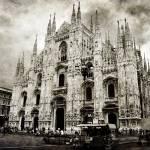 """""""Duomo di Milano"""" by LauraMelis"""