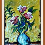 """fiori nel vaso"" by antoniosellart"