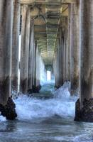 Tunnel of Water