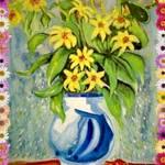 """bellissimi fiori"" by antoniosellart"