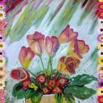 """""""fiori e poesia"""" by antoniosellart"""
