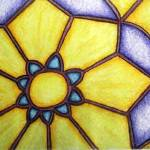 """Stained Glass"" by ginster"