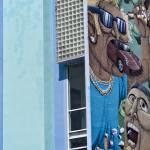 """SoBe Mural"" by SusanPszenitzki"