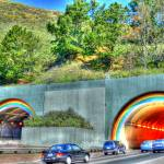"""The Rainbow Tunnel"" by agroth"