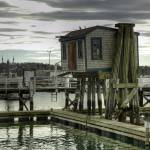 """The Fishing Shanty Newport RI   HDR"" by jkphotos"