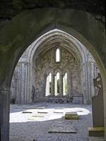 Corcomroe Abbey 9