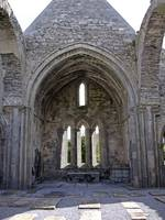 Corcomroe Abbey 10