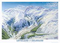 Loveland Ski Resort, Colorado
