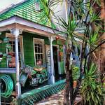 """Eclectic Key West"" by BrianKerls"