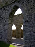 Corcomroe Abbey 12