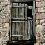 """Old Dutch Door"" by evansonart"