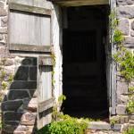 """""""Old Dutch Door in the Spring"""" by evansonart"""