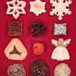 """""""Christmas Cookies"""" by evansonart"""