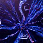 """""""Abstract energy ball lightning thing"""" by FollowTheDon"""