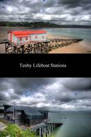Tenby Lifeboat Houses