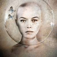 Inner World Art Prints & Posters by PhotoDream Art