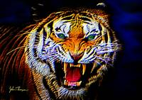 Fearless Tiger 2