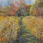 """""""Path in the Meadow"""" by creese"""