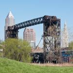 """Drawbridge & Skyline"" by StonePhotos"