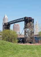 Drawbridge & Skyline