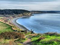 The View Ebey Landing