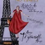 """Be True to Yourself"" by SeaAngel"