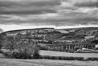 Hengoed Viaduct Mono