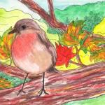 """""""Bird"""" by DennyPhil"""