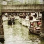 """""""Zhu Jia Jao"""" by Bendinglife"""