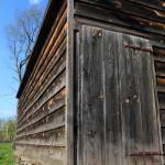 """Barn Door"" by Ffooter"