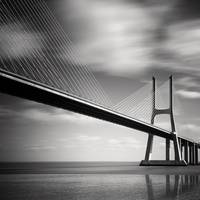 Vasco da Gama Bridge #04