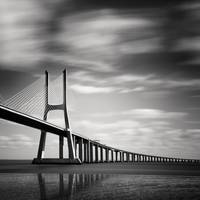 Vasco da Gama Bridge #05
