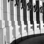 """WW II Memorial"" by kabphotography"