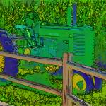 """John Deere Green"" by GRphoto"