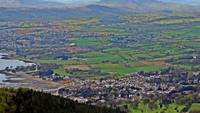 Rostrevor and Warrenpoint