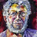 """Sefl Portrait - WhoAmI - 2009"" by jonasgerard"
