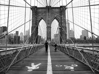 NYC: Brooklyn Bridge