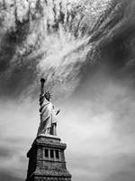 NYC: Miss Liberty