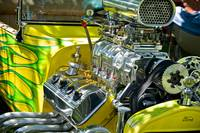 High-Performance Engine 9