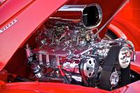 High-Performance Engine 15