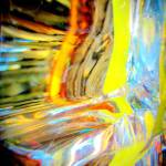 """""""Glass Painting"""" by artofbeing"""