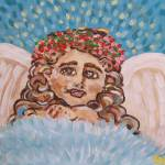 """Querubin"" by janetamerica"