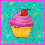 """""""Cupcake"""" by jennypdesign"""