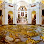 """Main Altar and Maiolica Floor"" by tomwachtel"