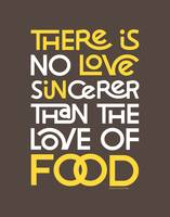 Love of Food • Multi