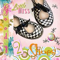 Little Miss Goody 2 Shoes