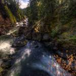 """Sooke River"" by DGuindon"