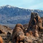 """Across Owens Valley - U.S. 395"" by GlennMcCarthyArtPhoto"