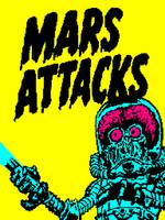 MARS ATTACKS II