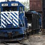 """Great Lakes Central 392 - 3"" by ScottHovind"